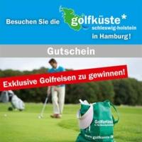 Gutschein Golfküste Hanse Golf 2018