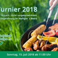 Offenes BBQ-Turnier 2018