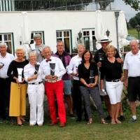 Black & White Turnier 2019 - Gewinnerinnen Und Gewinner