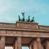 Brandenburger Tor Berlin By Håkon Sataøen On Unsplash