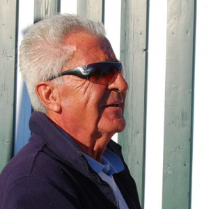 Clubmeister Senioren Klaus Kalb