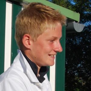 Clubmeister Jugend Tim Julian Kremer