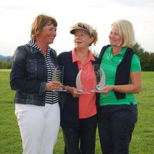 CM 2012 - Siegerinnen Seniorinnen