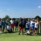Teilnehmer:innen Des Offenen 9‑Loch See Kurs + 6‑Loch Kurzplatz Eröffnungsturniers