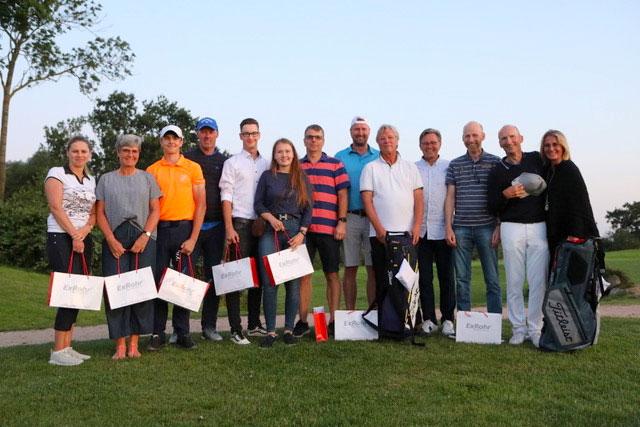 Siegerinnen und Sieger ExRohr Cup 2019