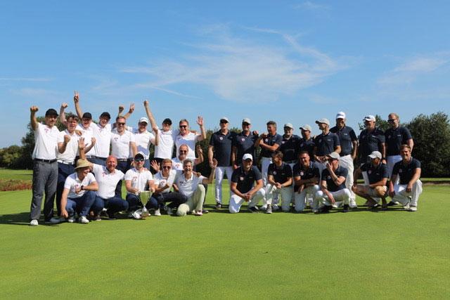 ExRohr Cup 2019 - Ryder Cup Teams