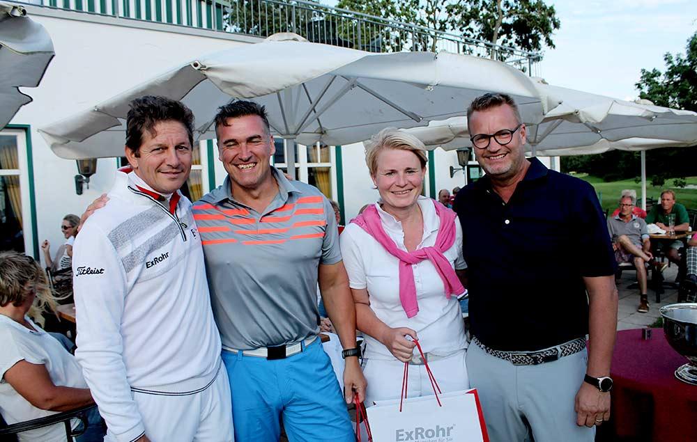 ExRohr Golf Cup2017