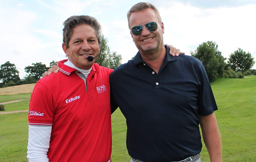 ExRohr Golf Cup 2017