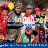 Fastnachtsgolfen 2019
