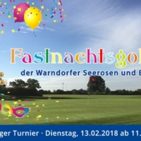 Fastnachtsgolfen 2018