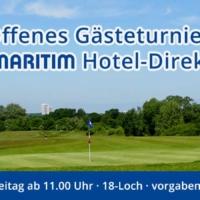 Gästeturnier Der Maritim Hotel-Direktion