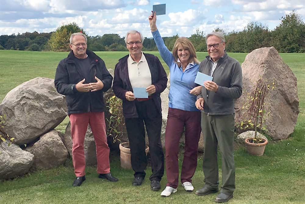 Querfeldein-Turnier 2016 – Sieger und Platzierte