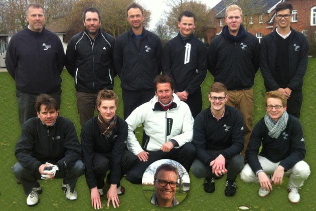 MGO Herrenmannschaft 2013