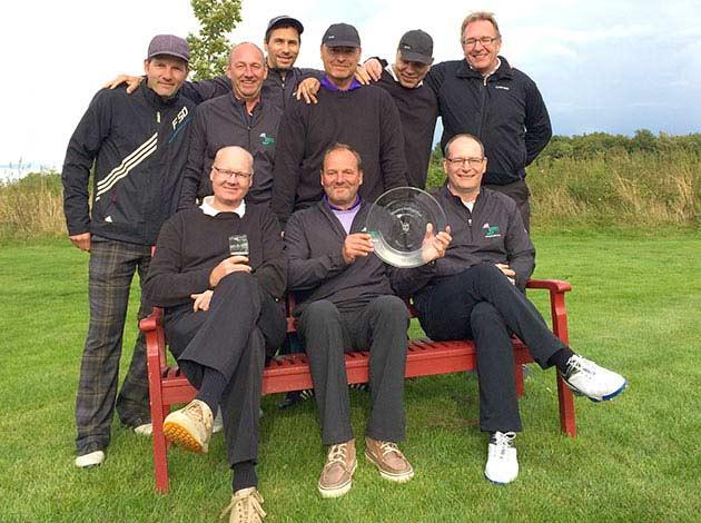 Maritim Golfclub Jungsenioren 2014