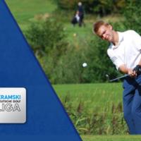 Banner Kramski Deutsche Golf Liga
