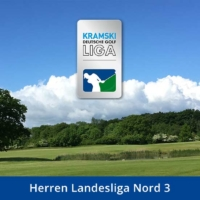 23.07.2017: 4. Spieltag Der MGO-Herren In Der Deutschen Golfliga