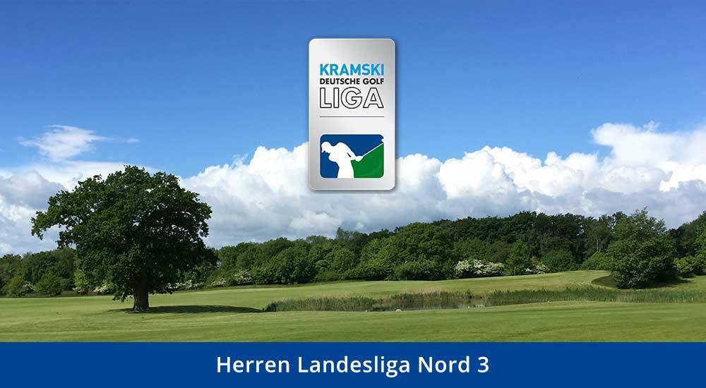 Kramski Deutsche Golfliga 2017