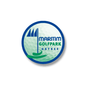 Logo Maritim Golfpark Ostsee / Team
