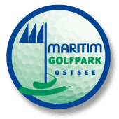 Logo Maritim Golfpark Ostsee