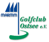 Logo Maritim Golfclub Ostsee e.V.