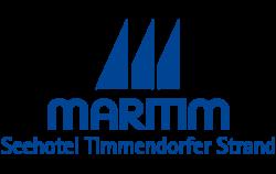 Logo Maritim Seehotel Timmendorfer Strand