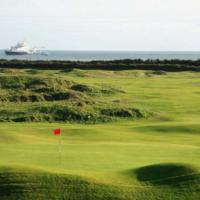 17.09. Bis 24.09.2017: Golfreise Mit Malte Mutke Nach Irland