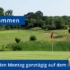 Golfen Mit Hunden Im Maritim Golfpark Auf Dem See Kurs