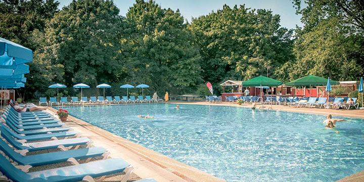 Maritim ClubHotel - Schwimmbad