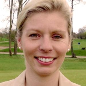 Nina Mutke - Leitung Pro-Shop / Golfschule