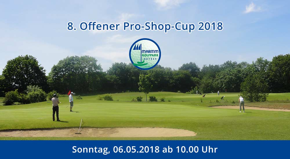 Offener Pro-Shop-Cup 2018