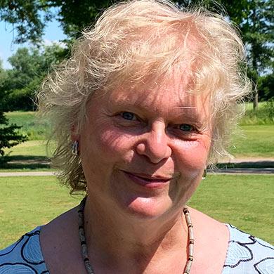 Sabine Scharfschwerdt