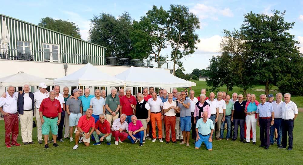 Sea Eagles Timmendorf und Warnsdorf Eagles 2017