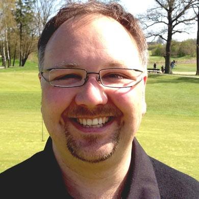 Sebastian Ritter - Kundenbetreuung