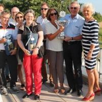 Sieger Und Platzierte Beim 10. Rodro Cup 2018