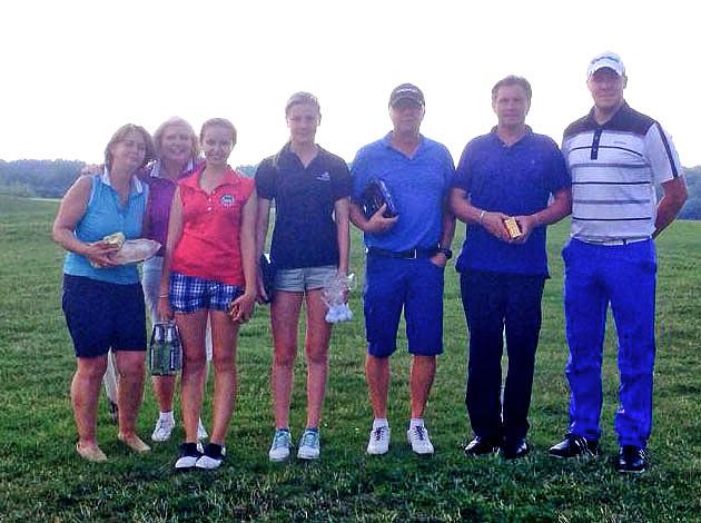 Sieger und Platzierte der TPA-Tour 2014 #3