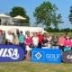 Siegerinnen Und Sieger Der 51. HSV-GOLF Open