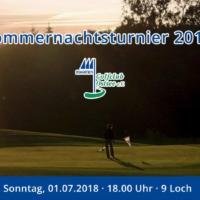 Offenes Sommernachtsturnier 2018