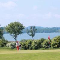 9-Loch See Kurs-Mitgliedschaft Im Maritim Golfpark Ostsee