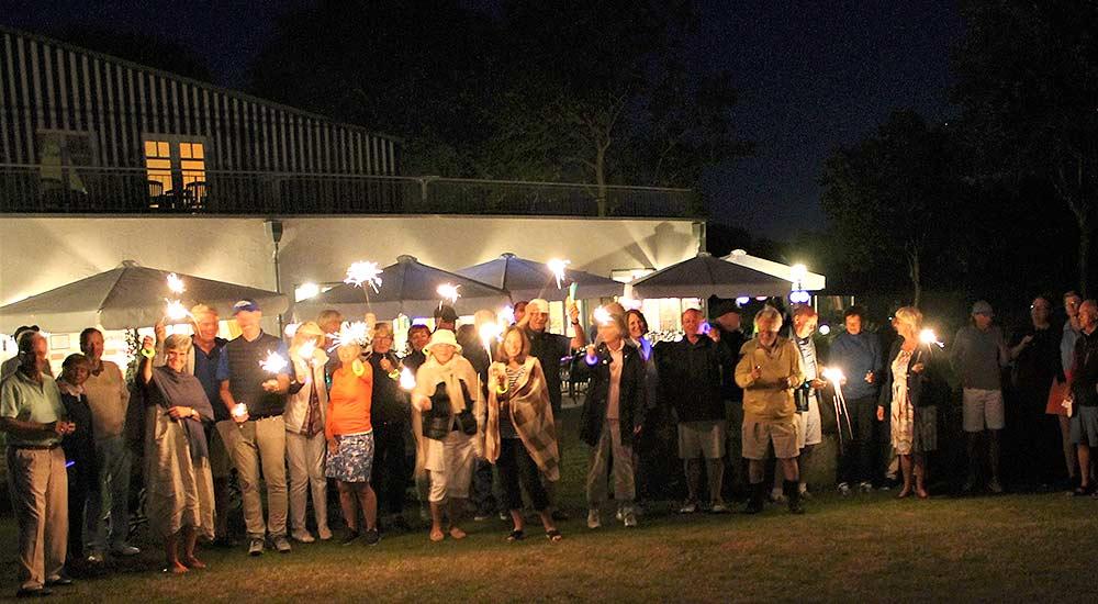 Teilnehmer*innen Sommernachtsturnier 20129