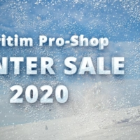 Banner Winter Sale 2020 Im Maritim Pro-Shop