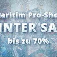 Winter Sale Im Maritim Pro-Shop