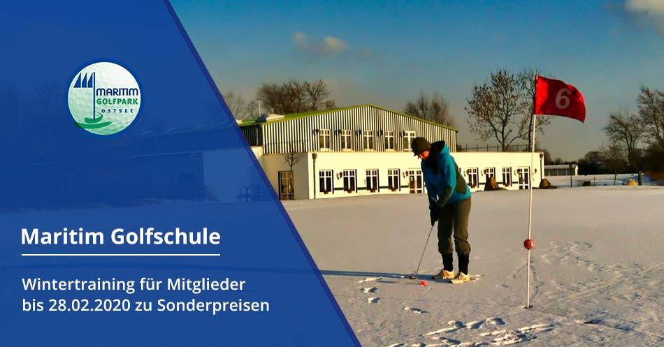 Banner Wintertraining 2019/20 Für Mitglieder